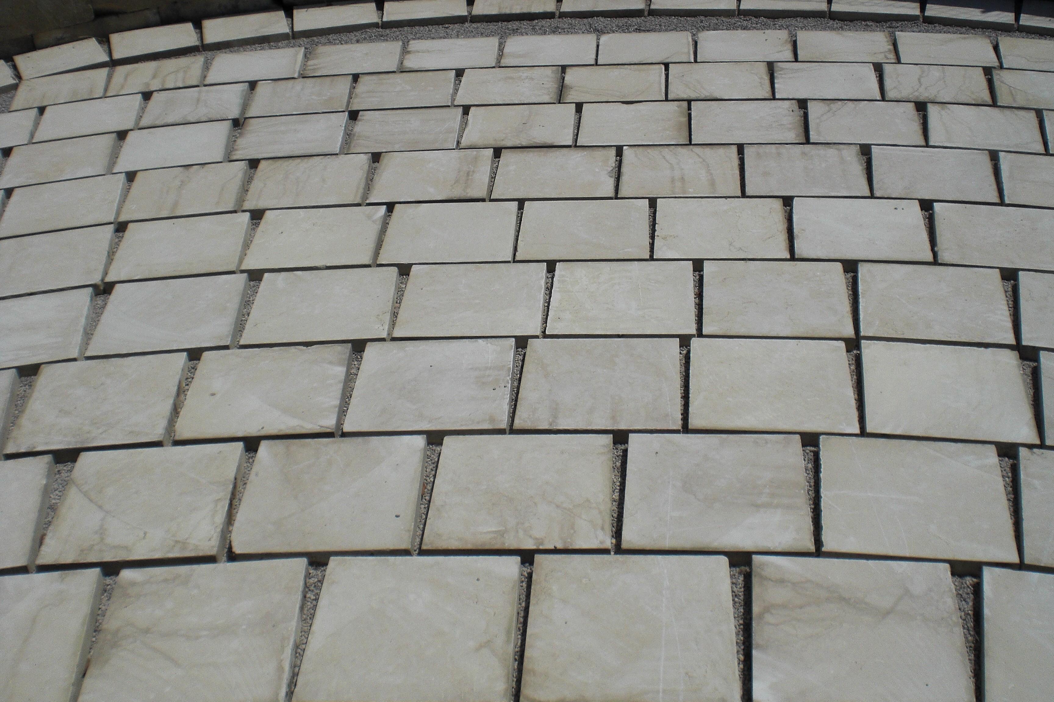 Le coperture in pietra leccese pietra leccese estrazione for Cartapesta leccese tecnica