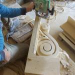 Estrazione e lavorazione pietra leccese