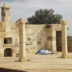 Pietra leccese edilizia