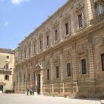 Palazzo dei Celestini - Lecce