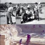 Pietra Leccese storia
